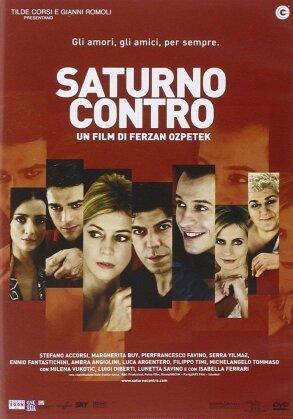 Saturno Contro (2007) (Neuauflage)