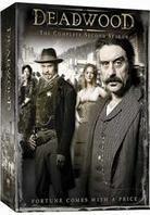 Deadwood - Saison 2 (4 DVDs)