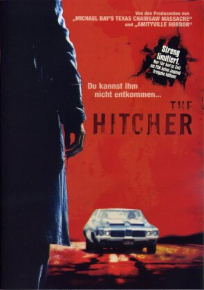 The Hitcher (2007) (Single Edition)