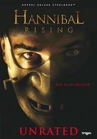 Hannibal Rising (2007) (Special Edition, Steelbook, Unrated)