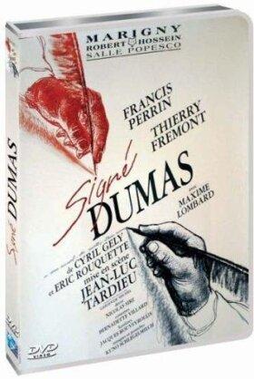 Signé Dumas