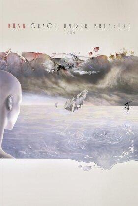 Rush - Grace Under Pressure Tour (Remastered)