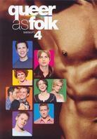 Queer as folk - Saison 4 (4 DVDs)