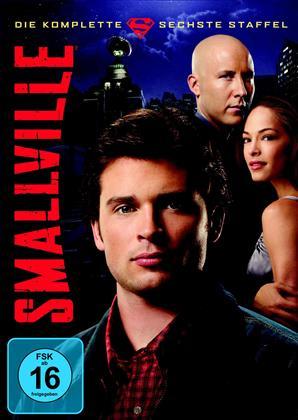 Smallville - Staffel 6 (6 DVDs)