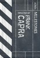 Milestones - Frank Capra (8 DVDs)