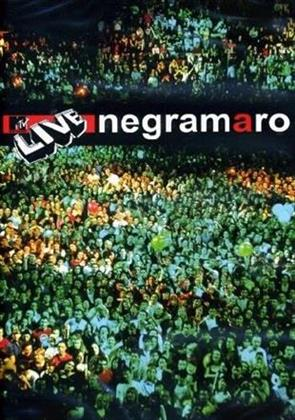 Negramaro - MTV Live
