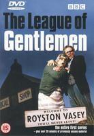 The league of gentlemen - Series 1