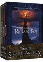 Le seigneur des anneaux - La Trilogie (Limited Special Edition, 6 DVDs)