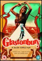Glastonbury (Limited Edition, 2 DVDs + Buch)