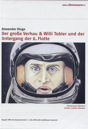 Der grosse Verhau & Willi Tobler und der Untergang der 6. Flotte (Trigon-Film, 2 DVDs)