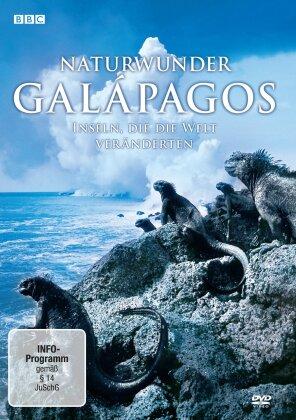 Naturwunder Galapagos - Inseln, die die Welt veränderten (2007) (BBC)