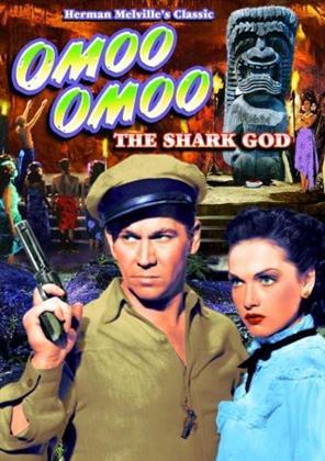 Omoo Omoo - The shark god