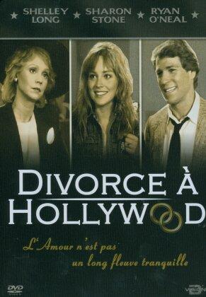 Divorce à Hollywood (1984) (Steelbook)