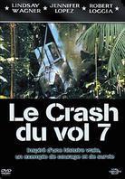 Le Crash du vol 7 - Nurses on the Line (Steelbook)