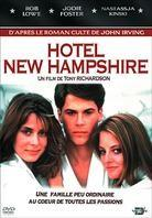 Hotel new Hampshire (1984) (Steelbook)