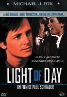 Light of Day (1987) (Steelbook)