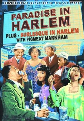 Paradise in Harlem / Burlesque in Harlem - (Harlem Double Feature)