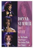 Summer Donna - Hot stuff