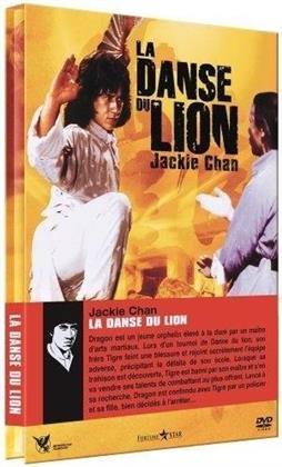 La danse du Lion (1980) (Digibook)