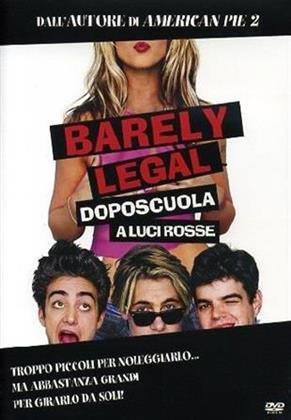Barely Legal - Doposcuola a luci rosse (2003)