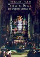 Tangerine Dream - Live At Coventry Cathedral 1975 (Inofficial)