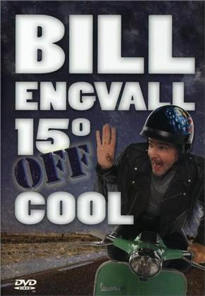 Engvall Bill - 15° off cool