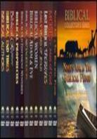 Biblical Collector's Series Banded (Collector's Edition, 12 DVDs)