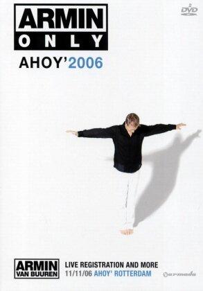 Van Buuren Armin - Armin Only / Ahoy' 06