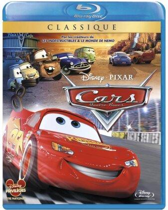 Cars (2006) (Classique)