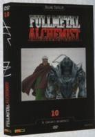 Fullmetal Alchemist - Vol. 10 (Deluxe Edition)