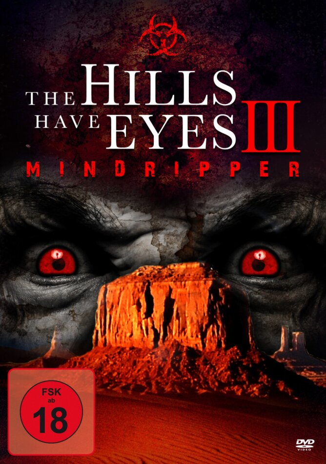 The Hills have eyes 3 - Mindripper (1995)