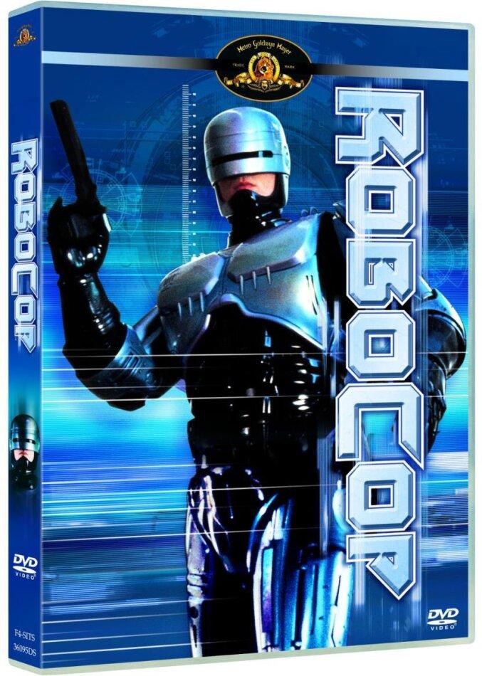 Robocop (1987) (Director's Cut, 2 DVDs)