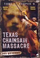 Texas Chainsaw Massacre - Das Original (1974)