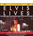 Elvis Presley - Elvis lives - The 25th anniversay concert (Jewel)