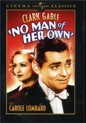 No Man of Her Own (1932) (Remastered)