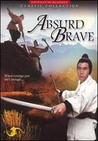 Absurd Brave (Remastered)