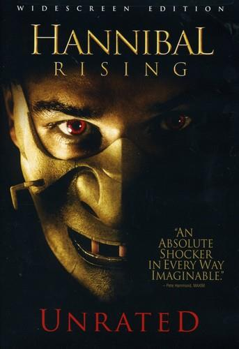 Hannibal Rising (2007) (Unrated)