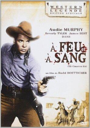 A feu et à sang (1952) (Western de Légende, Special Edition)