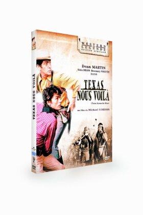 Texas nous voilà (1966) (Western de Légende, Special Edition)