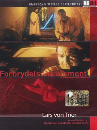 L'elemento del crimine - The element of crime