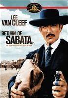 The return of Sabata (1971)