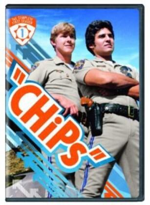 CHiPs - Season 1 (6 DVD)