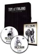 Tom of Finland (Collector's Edition, DVD + CD)