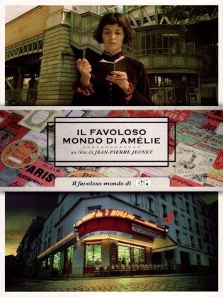 Il favoloso mondo di Amelie (2001) (Edizione BIM)
