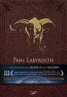 Pans Labyrinth (2006) (Collector's Edition Limitata, 3 DVD)