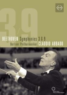 Berliner Philharmoniker, … - Beethoven - Symphonies Nos. 3 & 9 (Euro Arts)