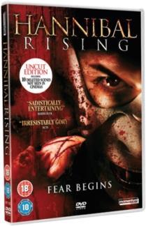 Hannibal Rising (2007) (Uncut)
