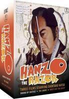 Hanzo the razor (Edizione Speciale, 3 DVD)