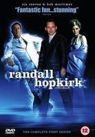 Randall & Hopkirk: Deceased - Series 1 (8 DVDs)