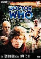 Doctor Who: - The Keeper of Traken - Episode 115